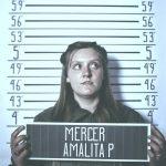 Amanita Mercer (credit Ben Morgan)