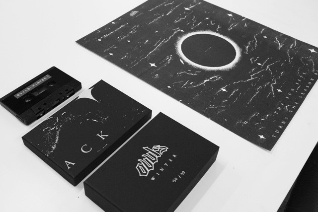 Ovvls limited cassette release for Winter