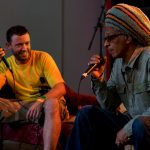 Reggae Q&A with Don Letts at Positive Vibrations 2016