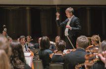 Vasily Petrenko & The Royal Liverpool Philharmonic Orchestra (Credit: Royal Liverpool Philharmonic(