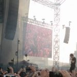 Savages at Primavera 2016