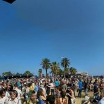The Beach Club for Todd Terje