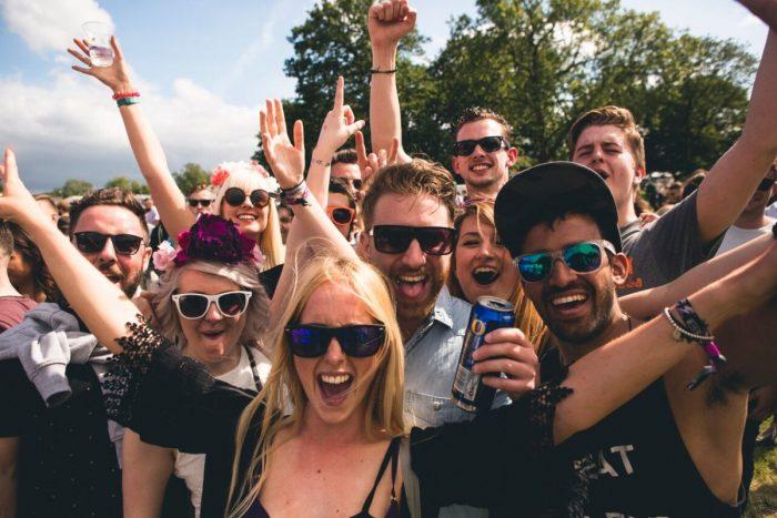 FOUND Festival (Credit: Dan Medhurst)