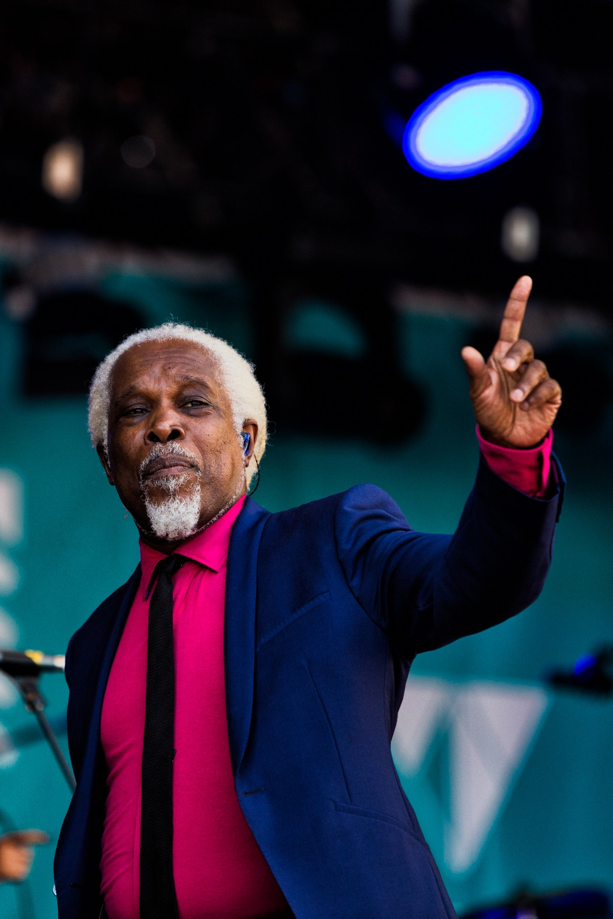 billy ocean - photo #28