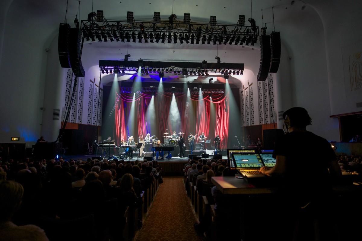 Brian Wilson presents Pet Sounds