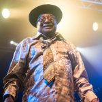 George Clinton & Parliament - Funkadelic
