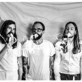 Idles (image from artists Facebook)