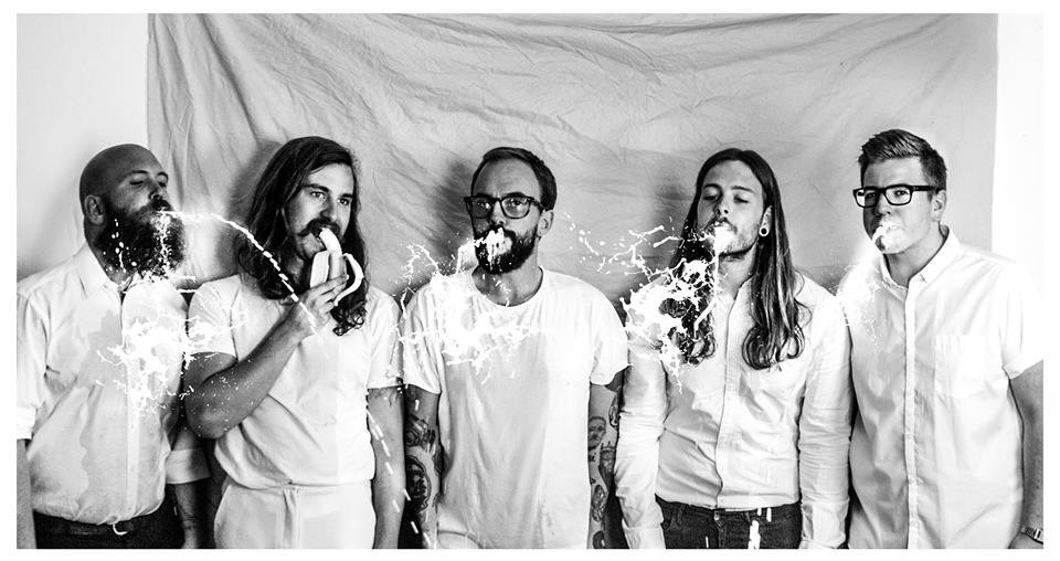 Idles (courtesy of artists Facebook)