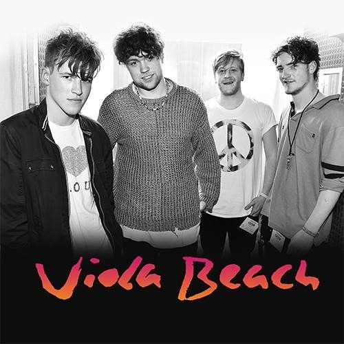 Viola Beach 'Viola Beach'
