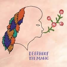 deerhoof the magic cover
