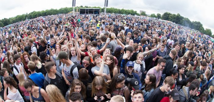 LIMF 2017 full line up, stage times and guide to Liverpool summer festival