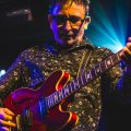 Lightning Seeds' Ian Broudie