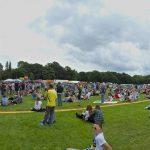 LIMF 2016 Crowds