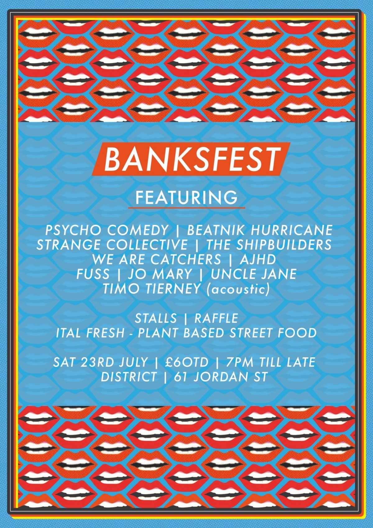 Banksfest