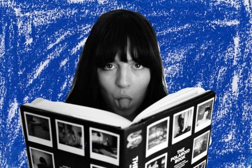 Pi Ja Ma - photo from artists own tumblr