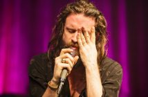 Father John Misty (photo credit: Keith Ainsworth)