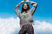 M.I.A. has revealed new single Go Off - pic courtesy of artist's Facebook Page