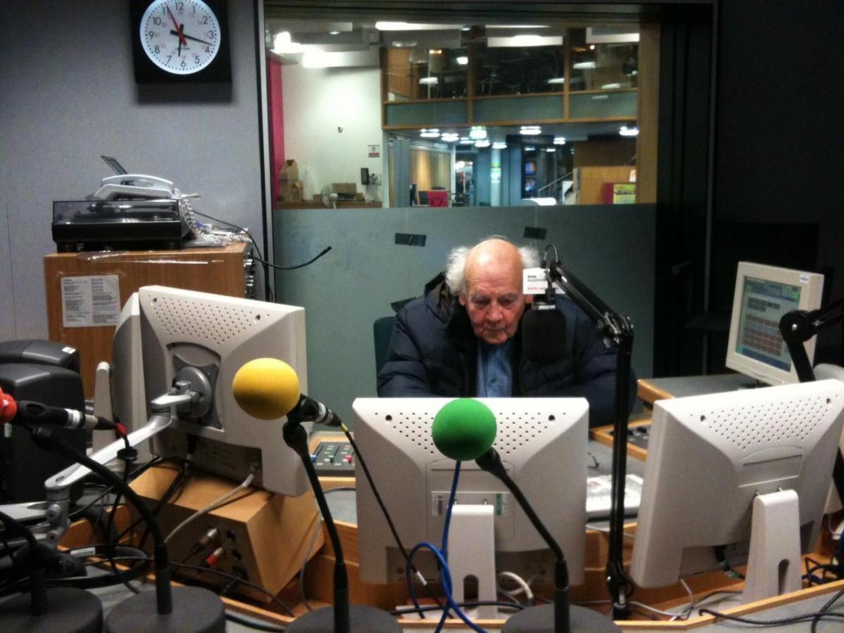 Stan at BBC Merseyside