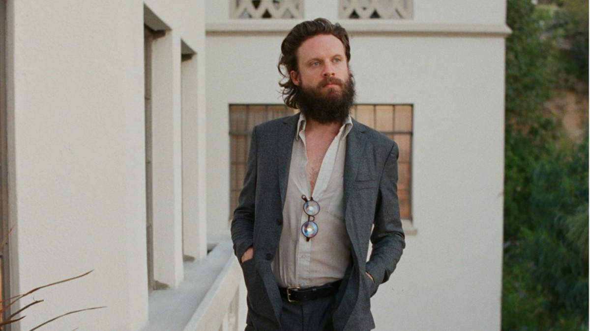 Father John Misty - photo from www.rollingstone.com