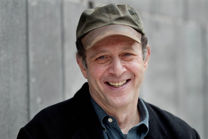 Steve Reich (photo: artist Facebook/Wonge Bergmann)