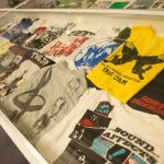 The Jam t-shirts