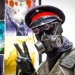 MCM Comic Con - photo by Getintothis' Peter Goodbody