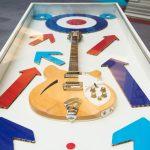 iconic guitar