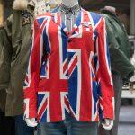 Union Jacket