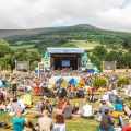 Green Man festival ones to watch - five acts to see at Brecon Beacons