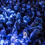 Pustervik Crowd