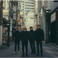 The Charlatans announce homecoming gigs and 10-day takeover