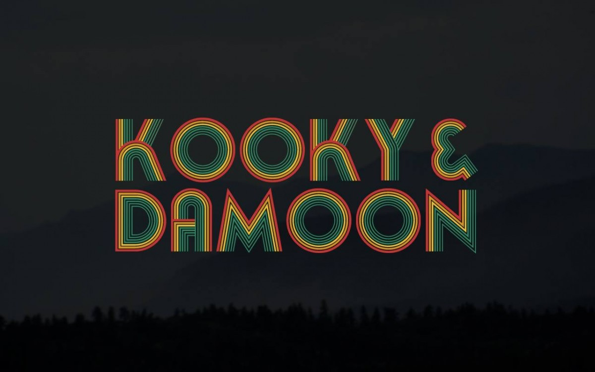Kooky and Damoon