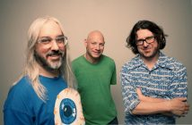 Dinosaur Jr (Credit Artists Facebook page)