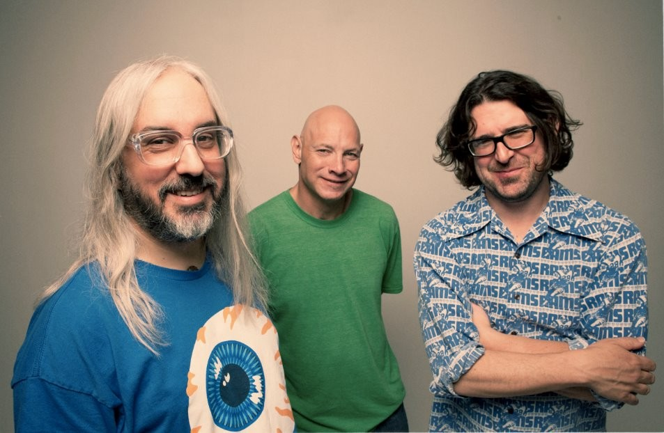 Dinosaur Jr (Credit: Artists Facebook page)