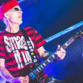 13 Questions with The Damned: The chaos years, hollyhocks and On The Buses