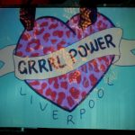 Grrrl Power Liverpool at Constellations