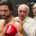 De Niro back in the ring - Hands of Stone