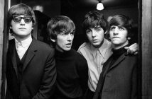 The Beatles - photo from respectmag.com