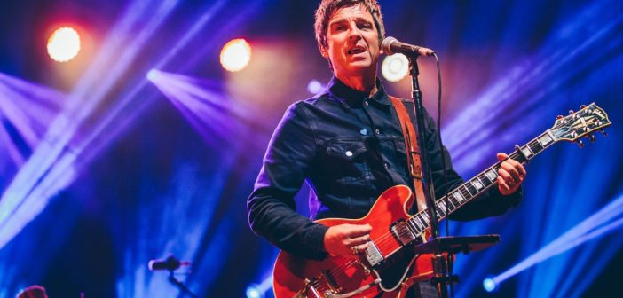 Neighbourhood Weekender reveals Noel Gallagher, Courteeners, Blossoms for Warrington festival