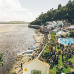 Portmeirion by the Estuary