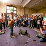 Michael Head & Timo Tierney at The Florrie