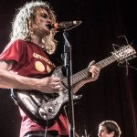 King Gizzard at the Ritz in 2016