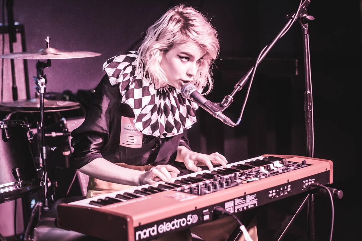 Charlotte Cannon