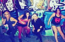 L7 - taken from artists Facebook page