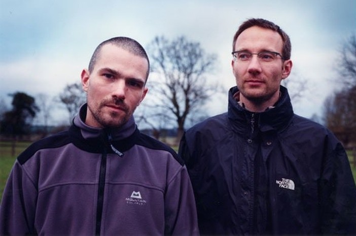 Autechre (image from artist Facebook)