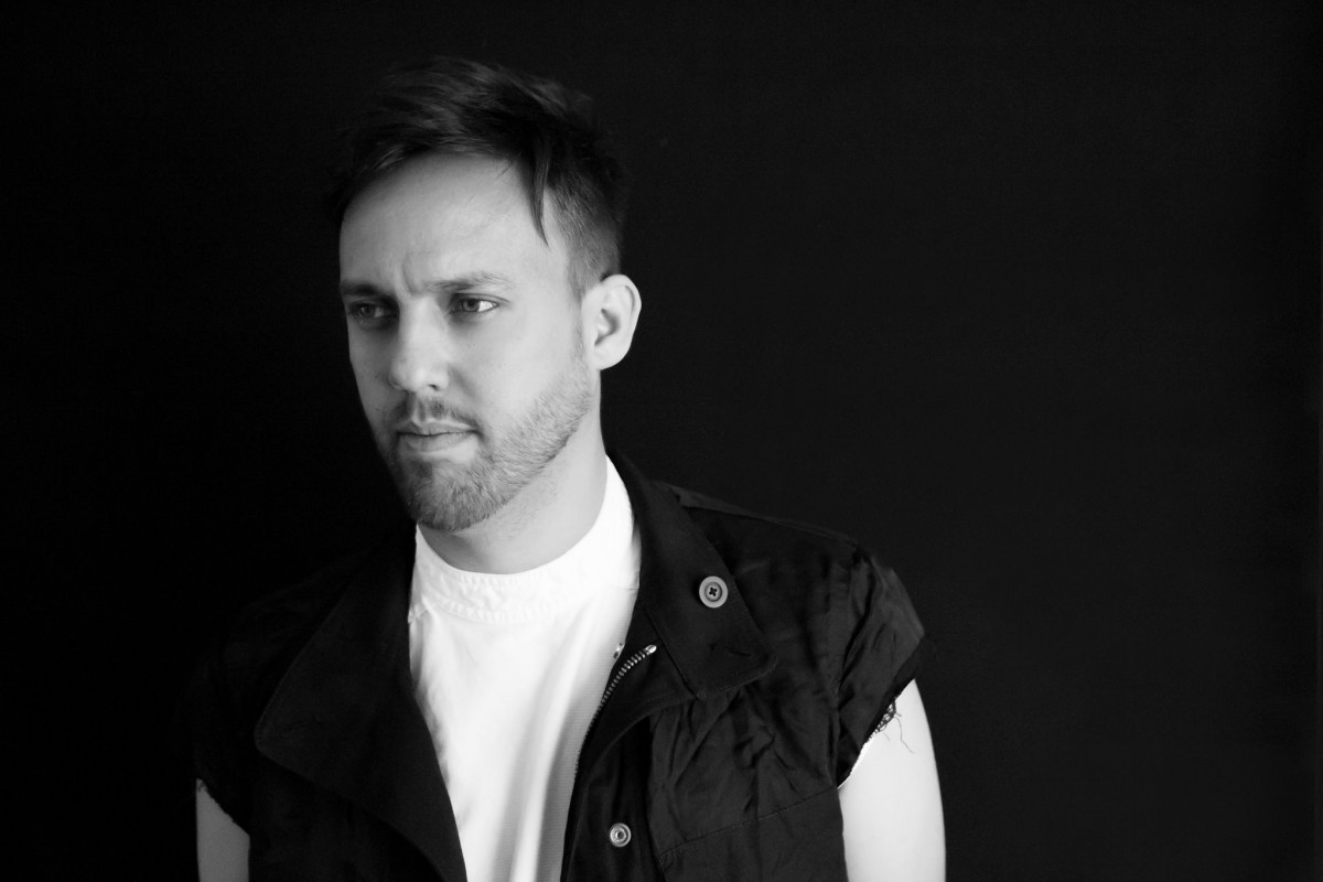Maceo Plex (image from artist Facebook)