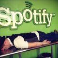 Olly Murs - Spotify