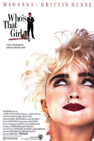 Madonna's Who's That Girl