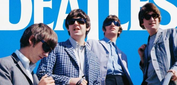 The Beatles: Eight Days A Week – The Touring Years review