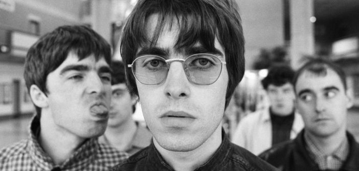 Oasis Supersonic documentary – a reflection on Knebworth, The Zanzibar and the Gallaghers' glory years